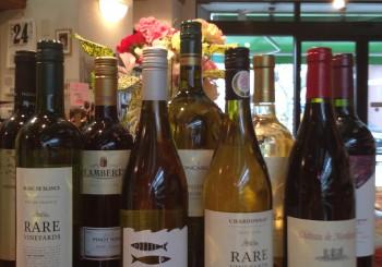 新着ワインを続々入荷致します!